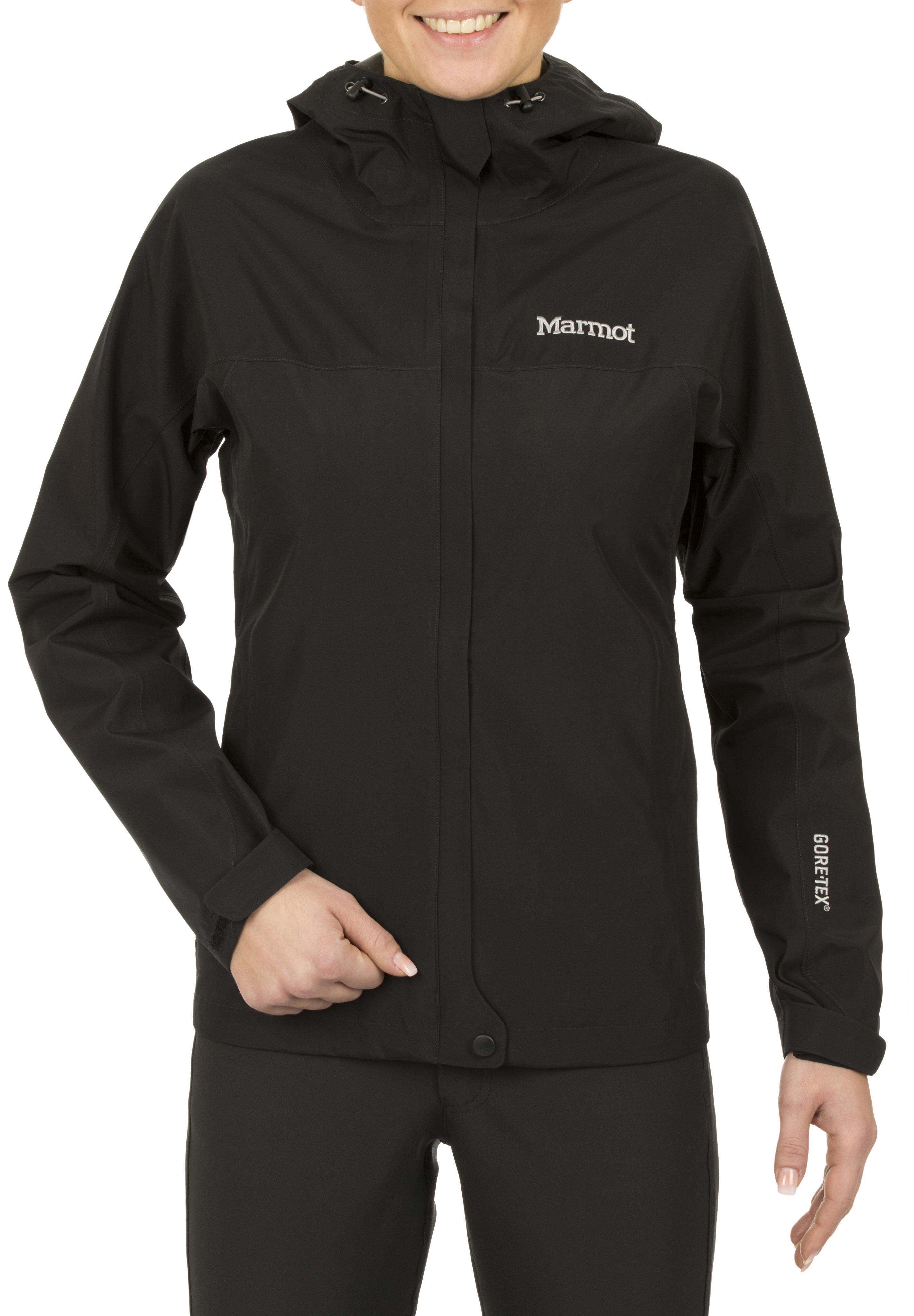 Marmot Women S Alexie Jacket: Marmot Minimalist Jacket Women Black